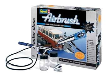 ... Airbrush Pistole Airbrushpistole Typ 180 Double-Action-Funktion 34180